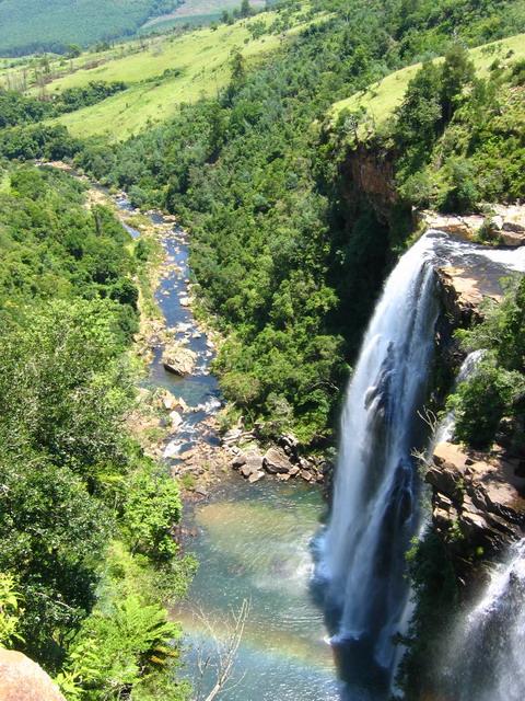 Les Lisbon Falls