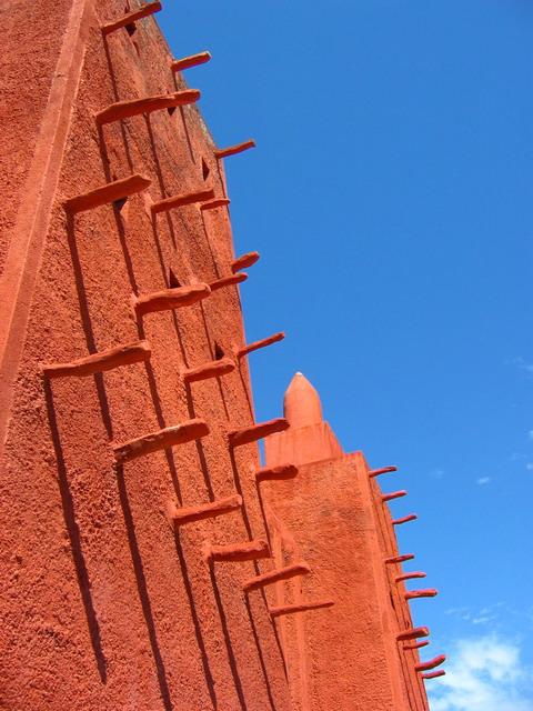 Architecture malienne